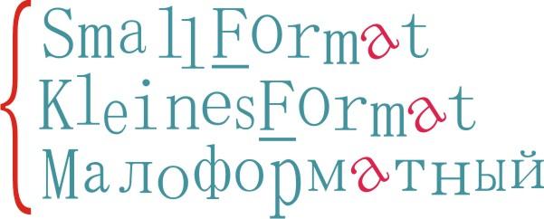 Small Format's logo