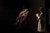 """Моноспектакль Екатерины Жариновой """"Демоскоп"""" Фото: Евгений Литвинов/ZOOM ZOOM Photographers"""