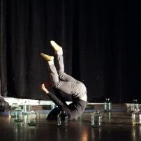 "Соло Рафаэля Тимербакова ""Интроспективное"" Фото: Руслан Хисамутдинов"