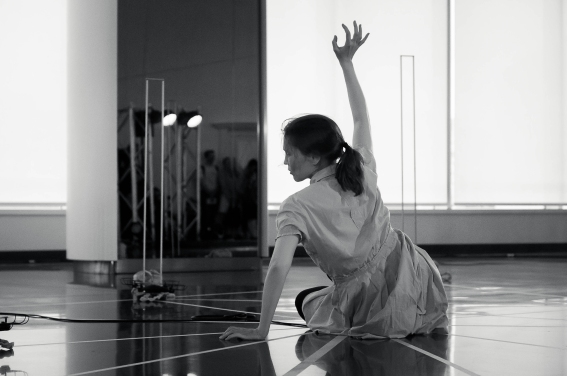 Фото: Анастасия Юмина. На фото: Екатерина Жаринова