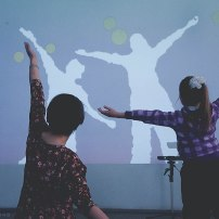 Лаборатория «Звук и движение». Фото: Анастасия Юмина
