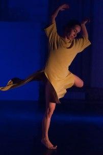 Фото: Анастасия Юмина. На фото: Елена Данн