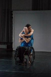 Фото: Анастасия Юмина. На фото: Дуэйн Шенеман и Марион Балдеон