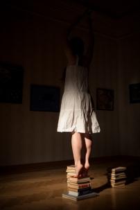 Фото: Stix (Михаил Некрасов). На фото: Арина Соловьева